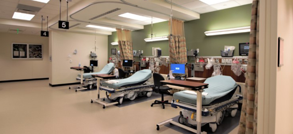 Ben Taub Operating Room