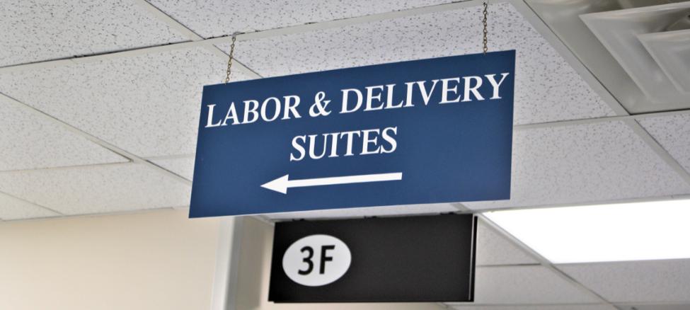 Ben Taub Labor & Delivery