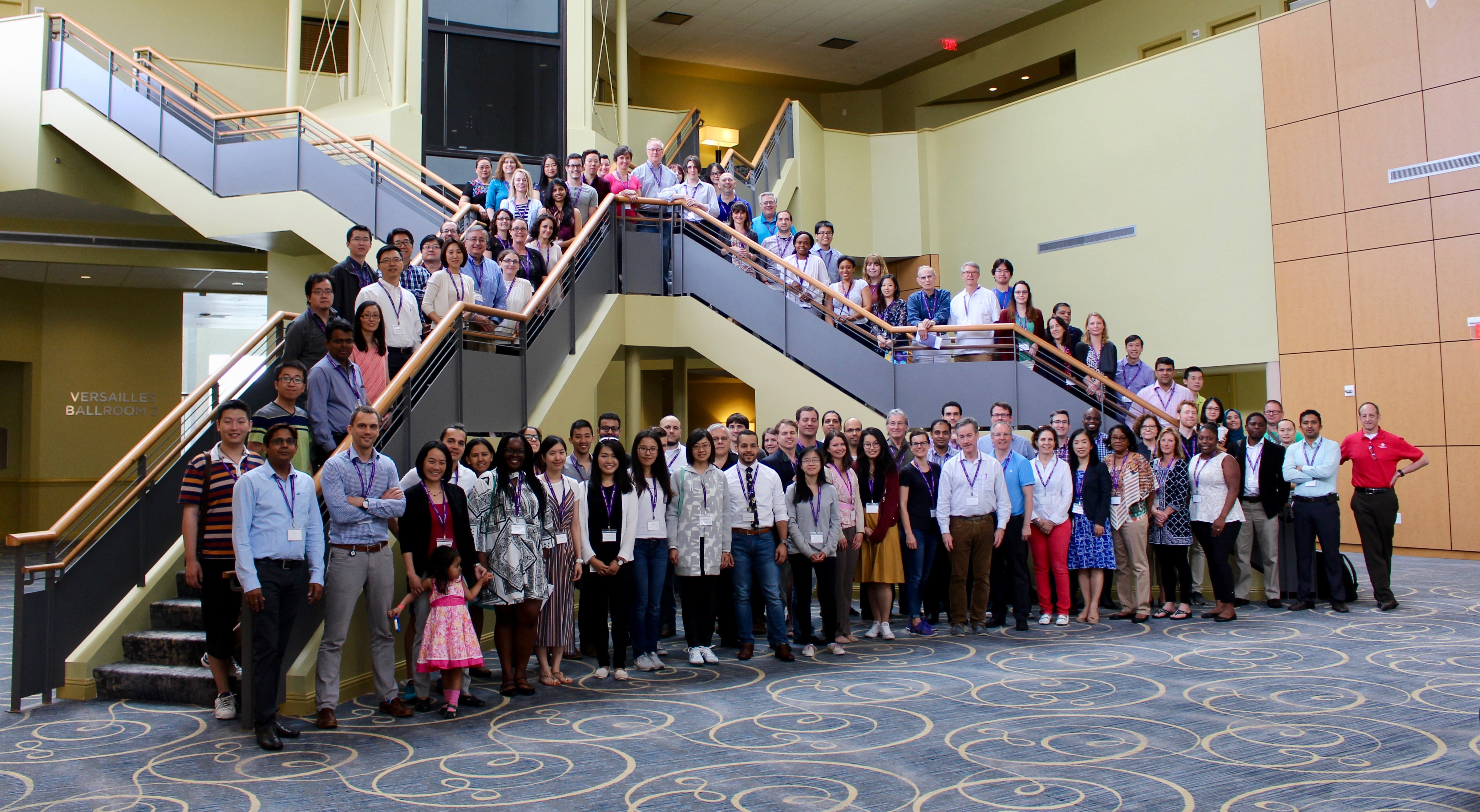 Immunology Retreat 2017