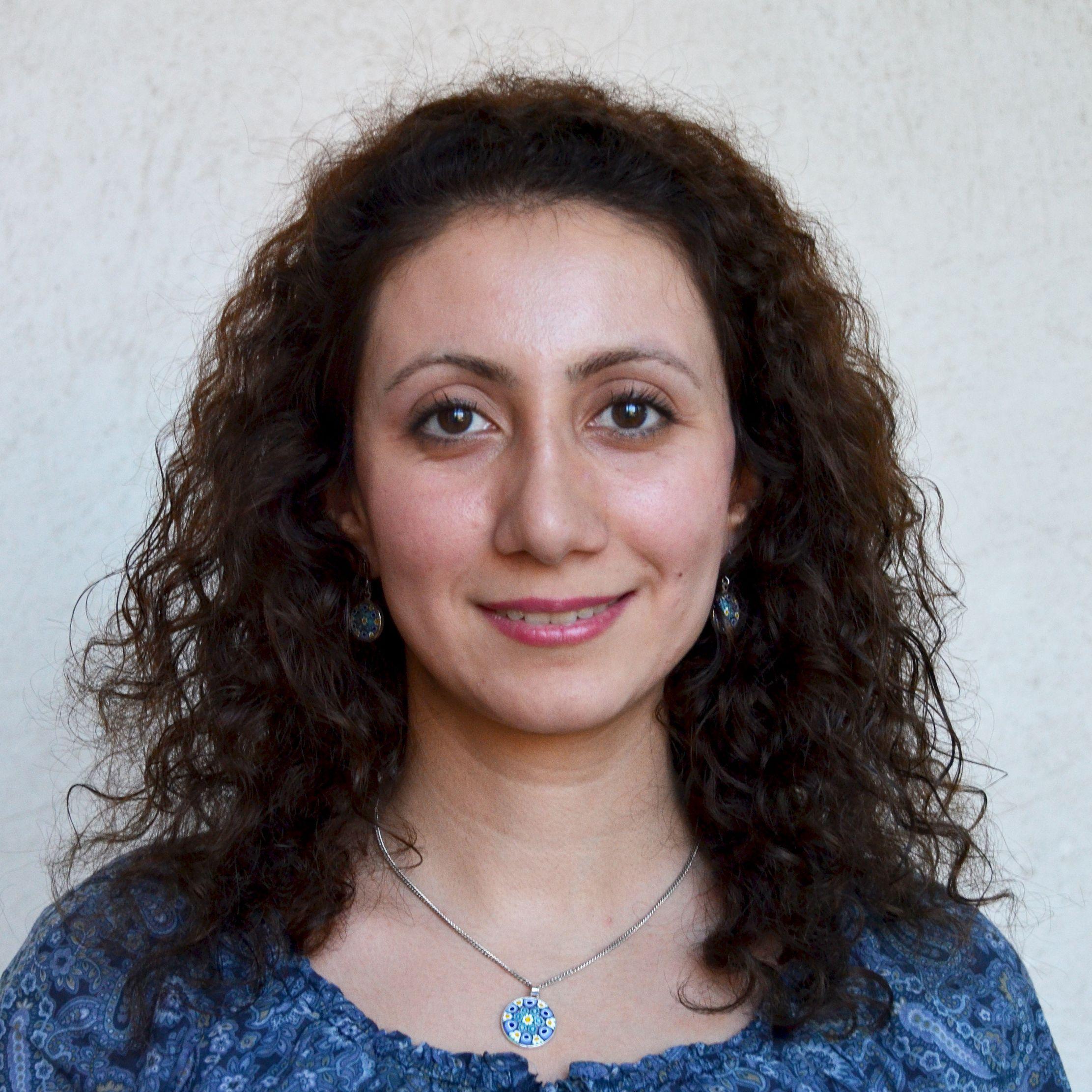 Adel Fahmideh