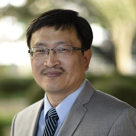 Chen, PhD, FARVO