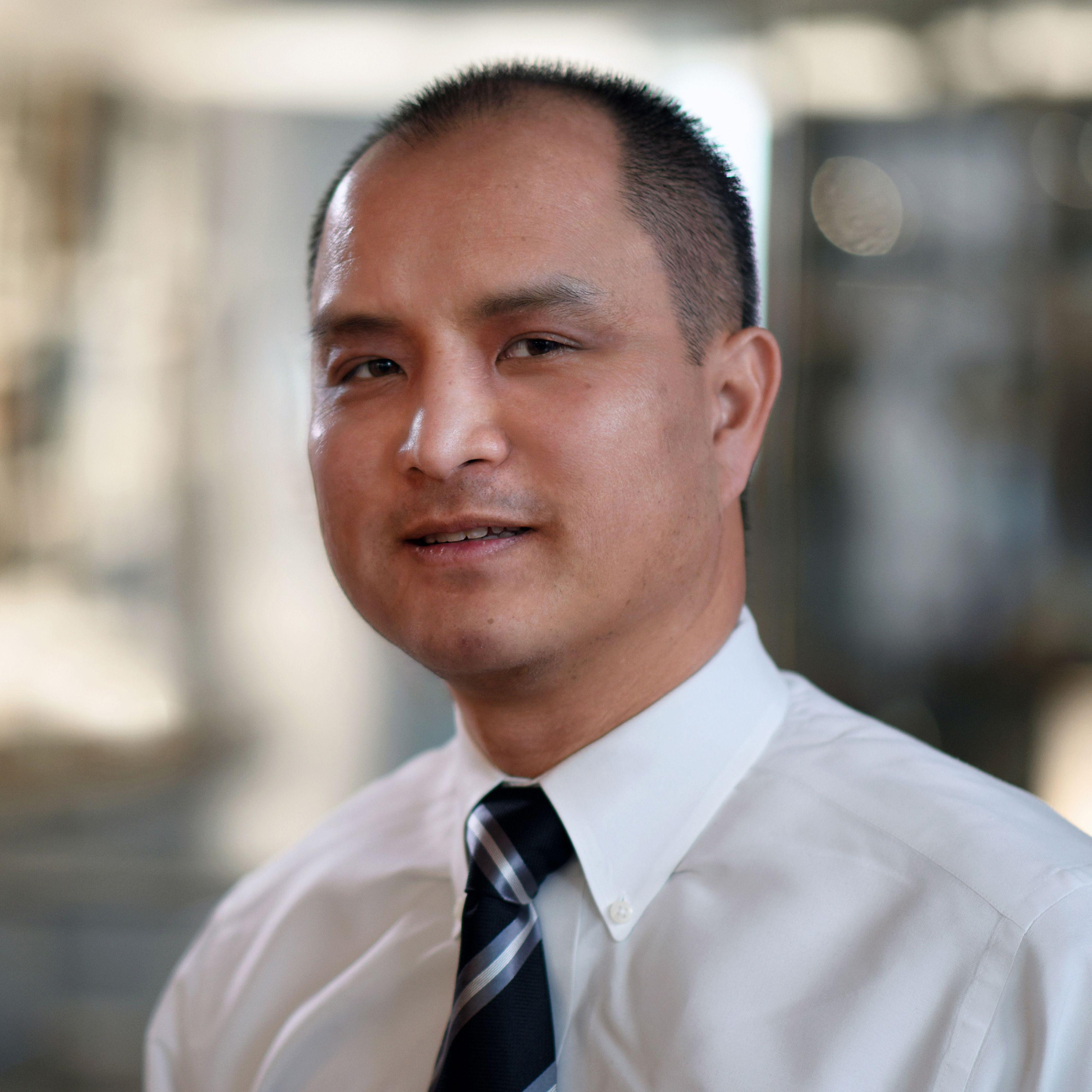 Nguyen-Vuong