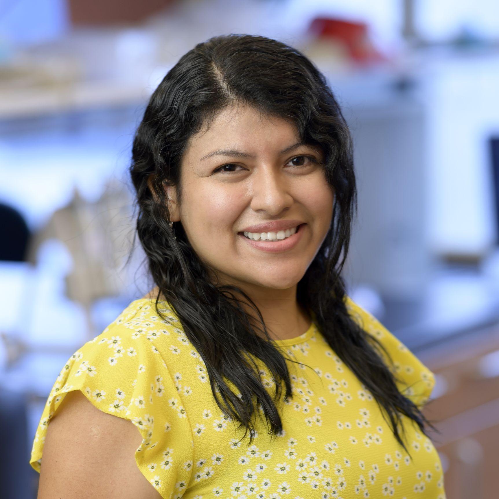 Saldana Morales