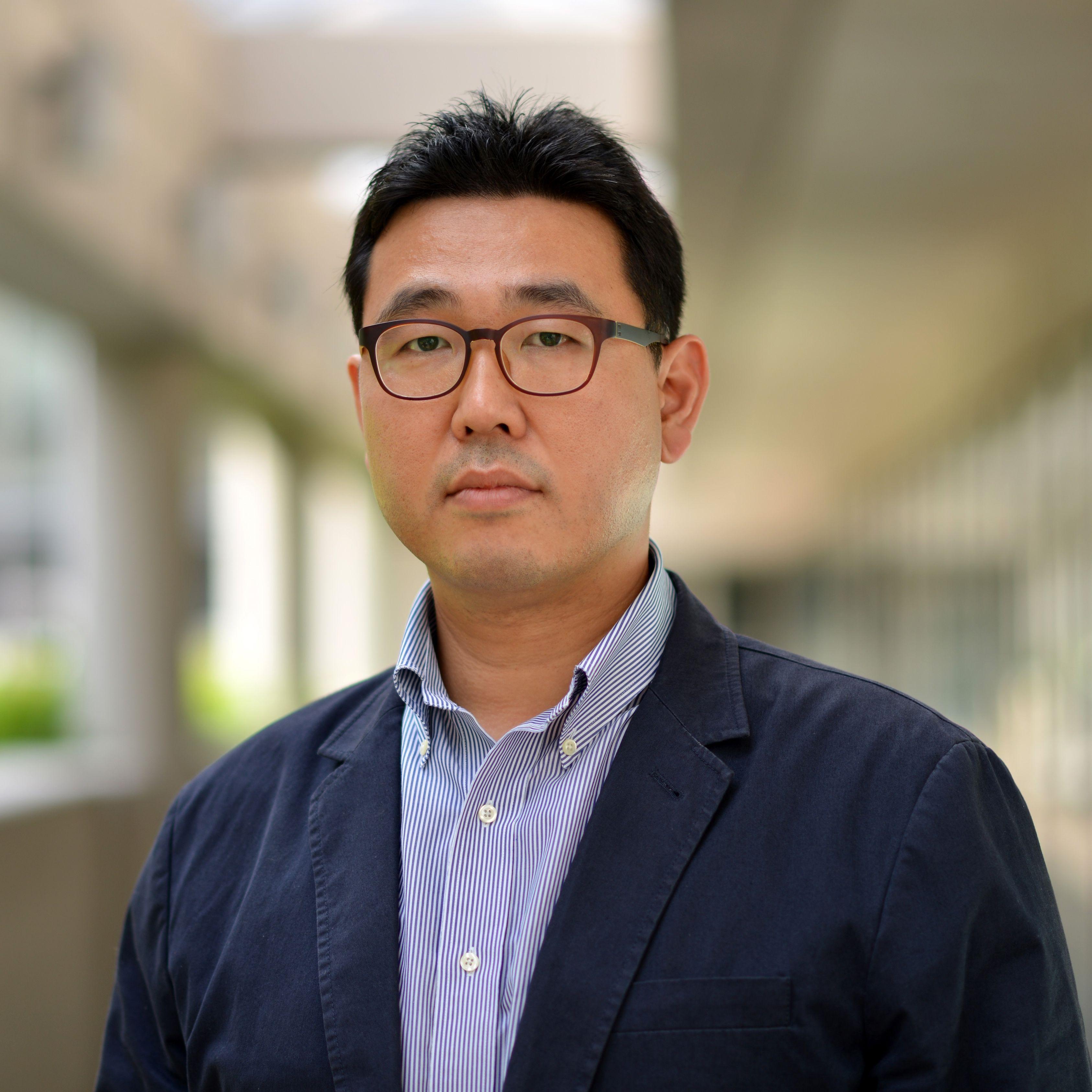 Kim, Ph.D.