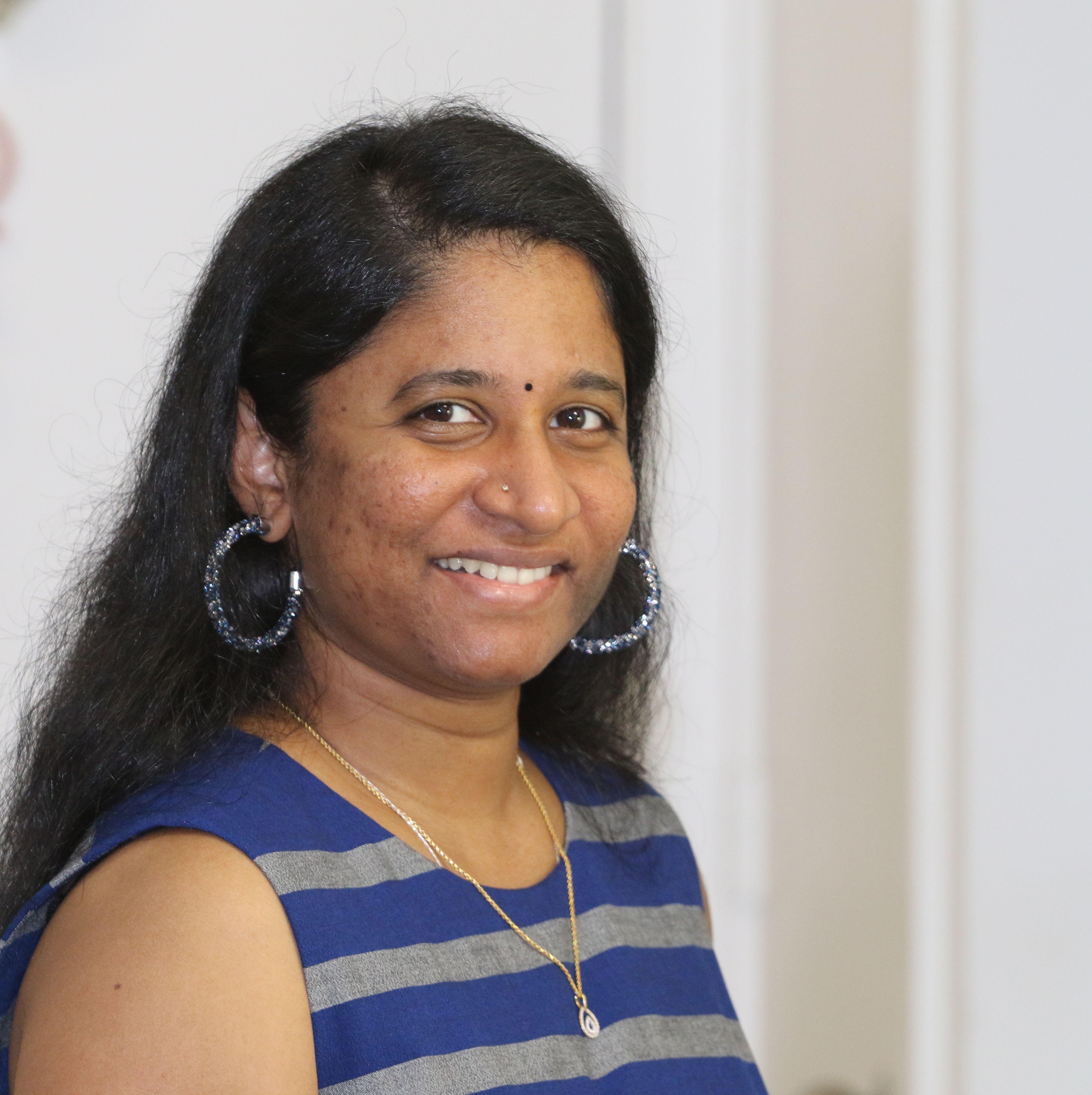 Veeraraghavan