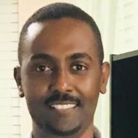 Ahmed, M.B.B.S.
