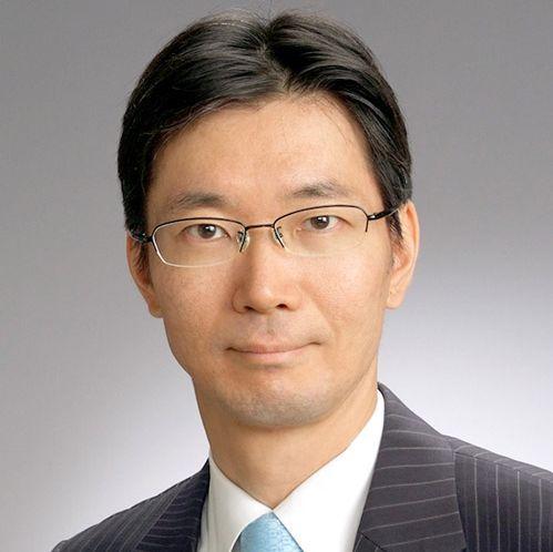 Fujita, M.D., Ph.D.