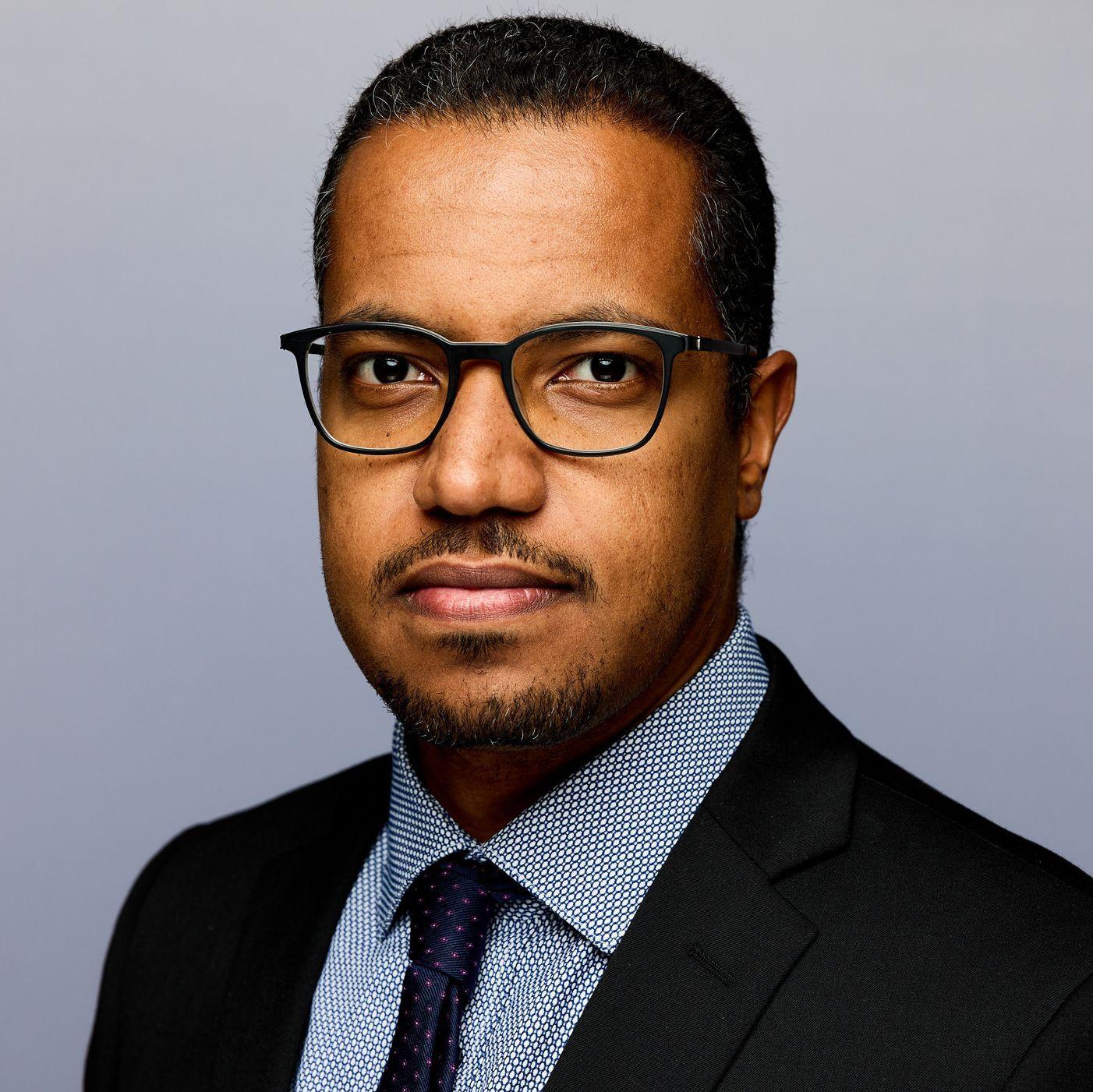 Mohamed Eltahir, M.B.B.S., Ph.D.