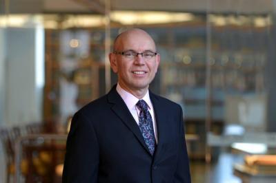 Dr. Martin Matzuk