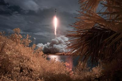 On May 30, 2020, NASA astronauts Doug Hurley and Bob Behnken successfully blasted off to the International Space Station, onboard SpaceX's Crew Dragon. High caliber scientists, physicians, and biomedical engineers are needed to bring forward necessary health innovations for deep space exploration.