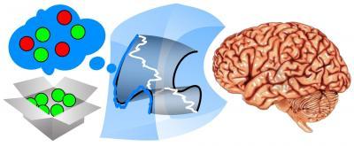 AI brain thought