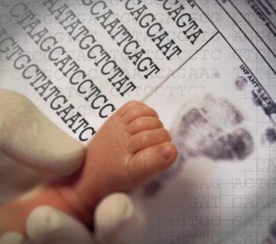 Newborn Sequencing Research
