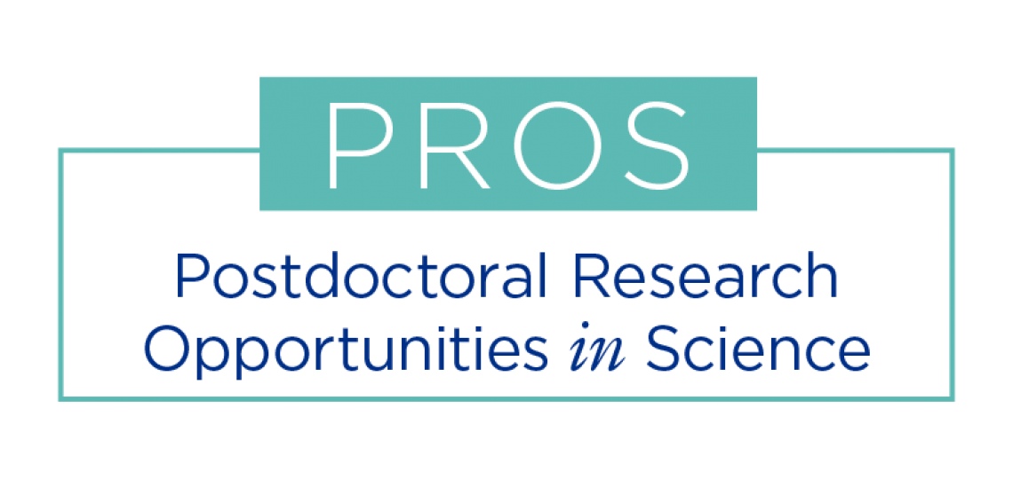 Postdoctoral Research Opportunities in Science