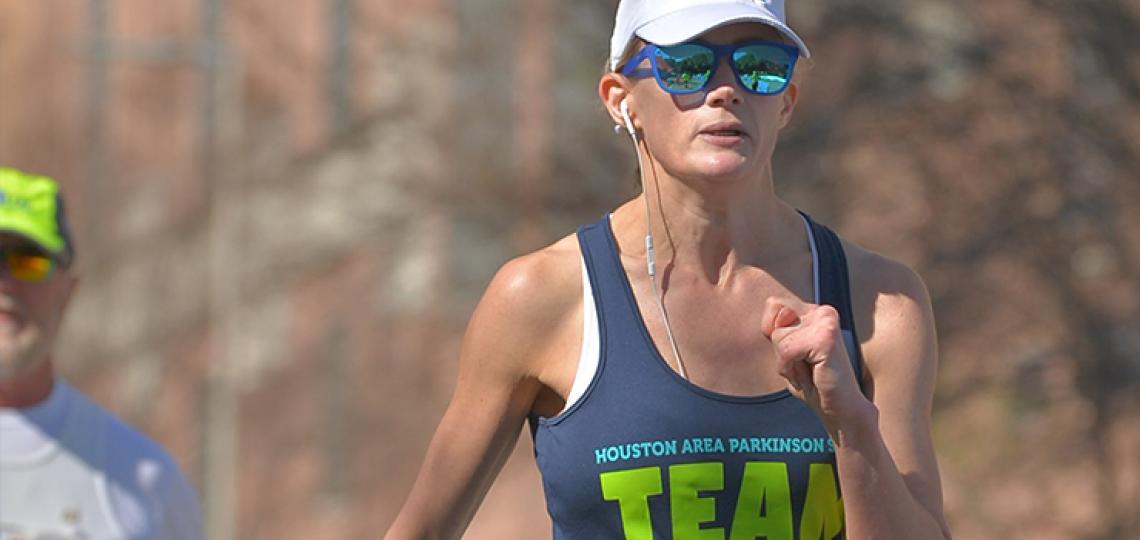 Allison Toepperwein Marathon