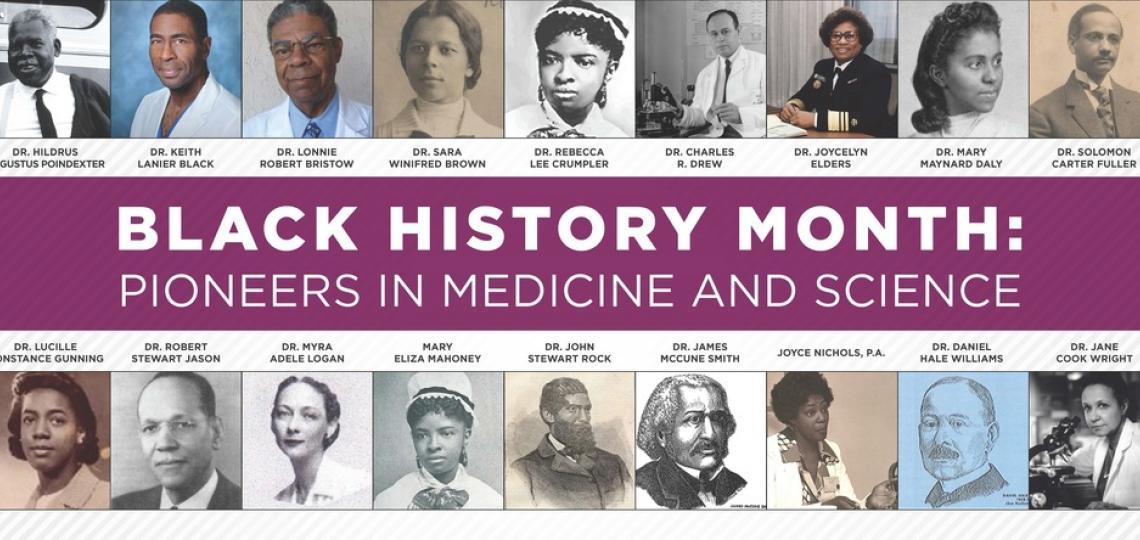 Black History Month Image