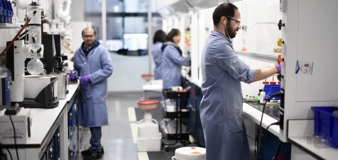 Bridging the Gap Between Academic Research and Pharmaceutical Discovery