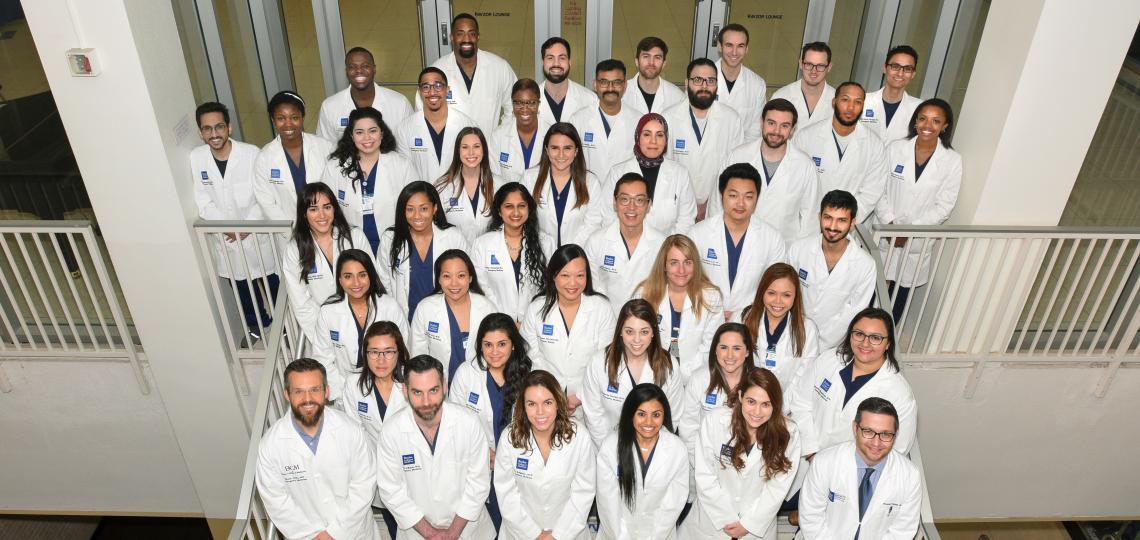 Emergency Medicine Residents 2021-2023