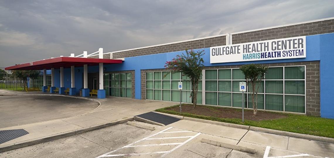 Gulfgate Health Center