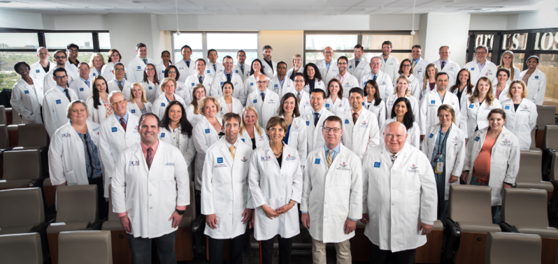 Pediatric Critical Care Medicine Fellowship Faculty