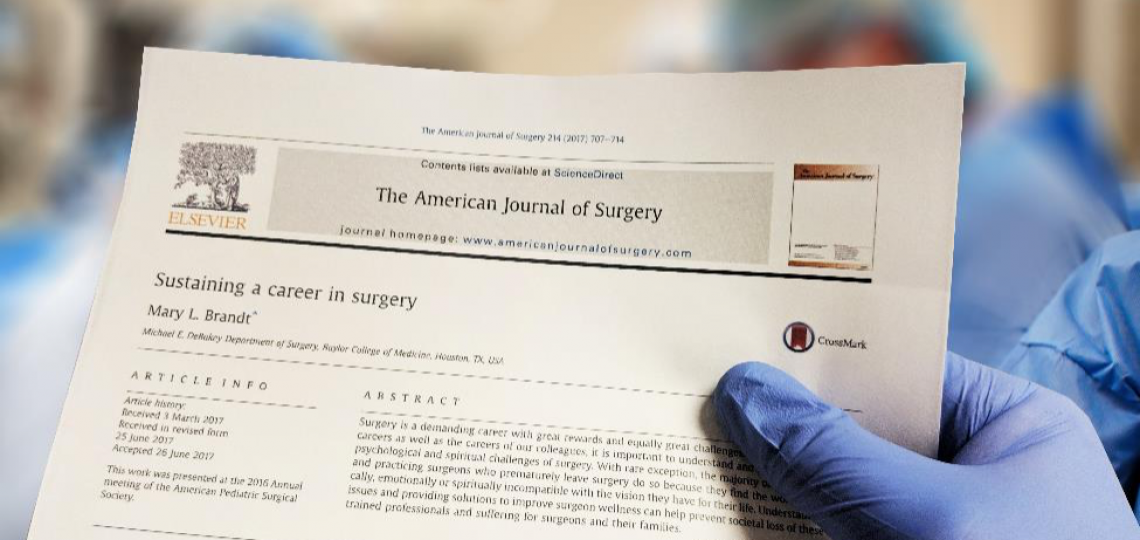 General Surgery Resident Resources