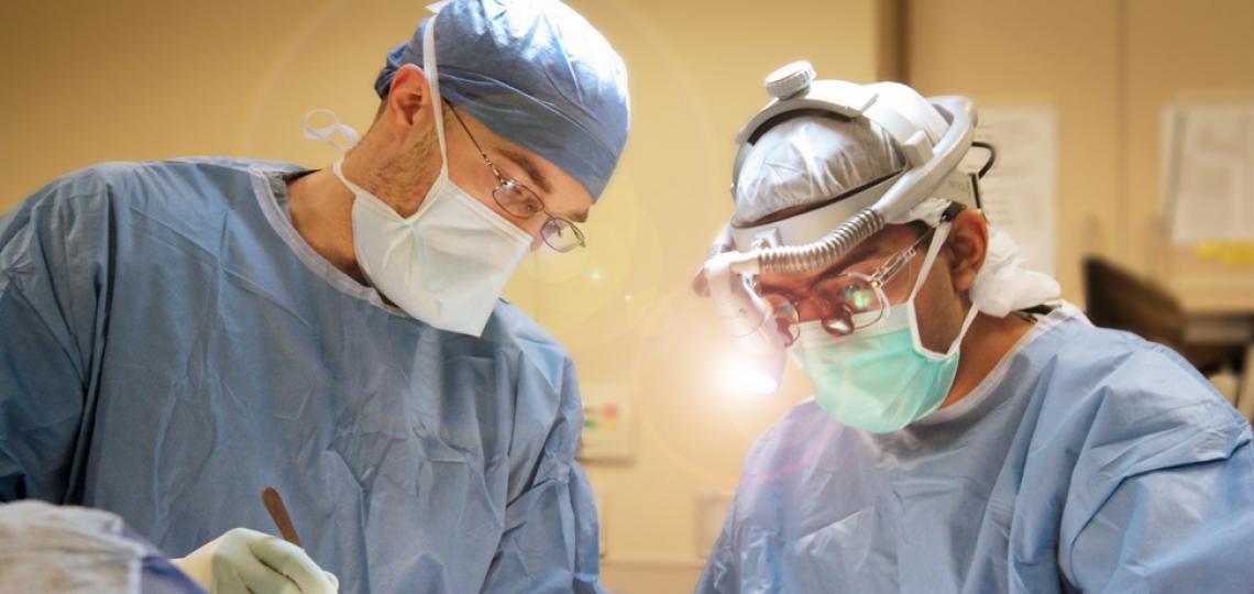 General Surgery Curriculum