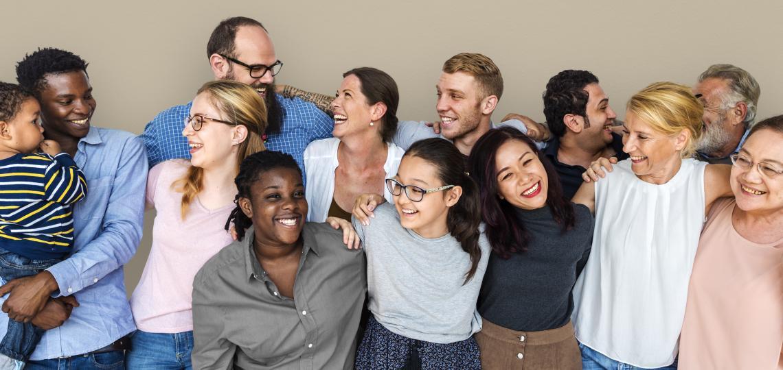 Diverse families