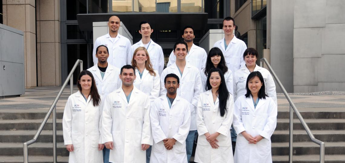 Emergency Medicine Residency Class of 2015