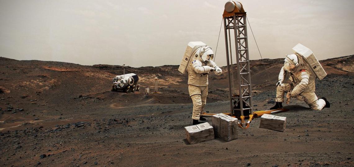 astronauts-on-mars
