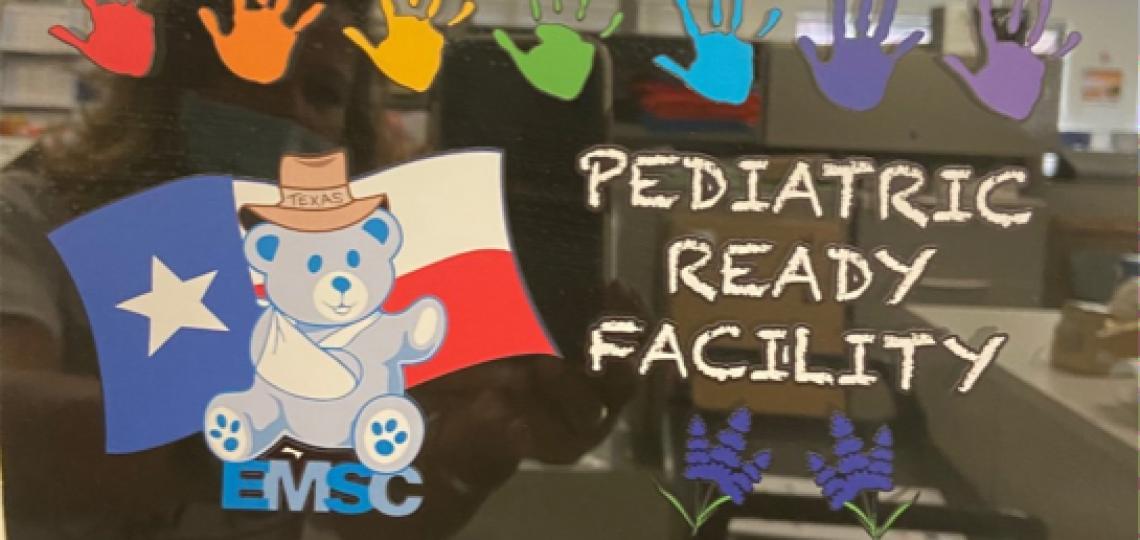 Voluntary Pediatric Readiness Program