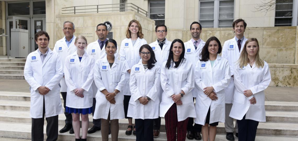 2021-22 Infectious Disease Fellows