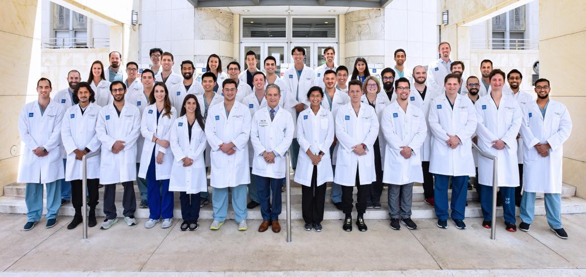 Radiology Residents 2021-2022