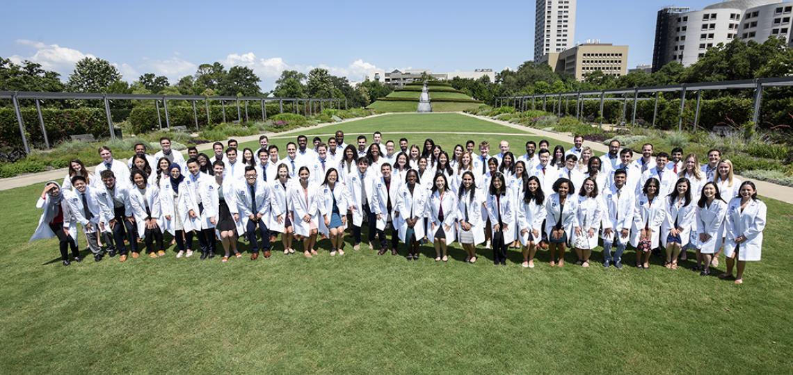 2021 Internal Medicine Residents