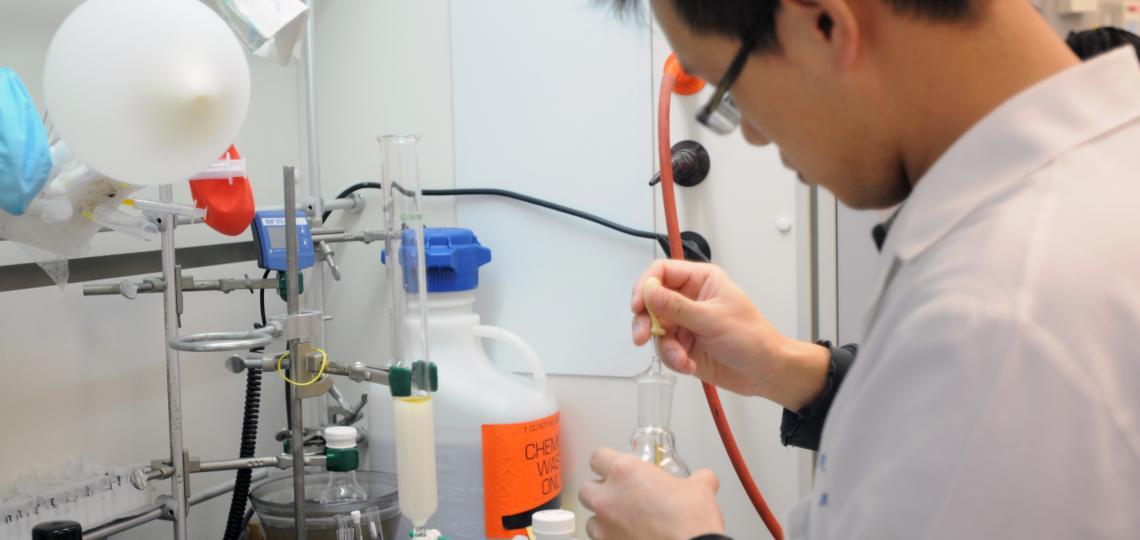 Graduate School of Biomedical Sciences