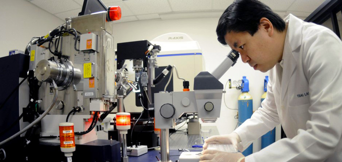 Our scientists study medical topics including cancer, lung health, tropical diseases, heart and neurological disorders.