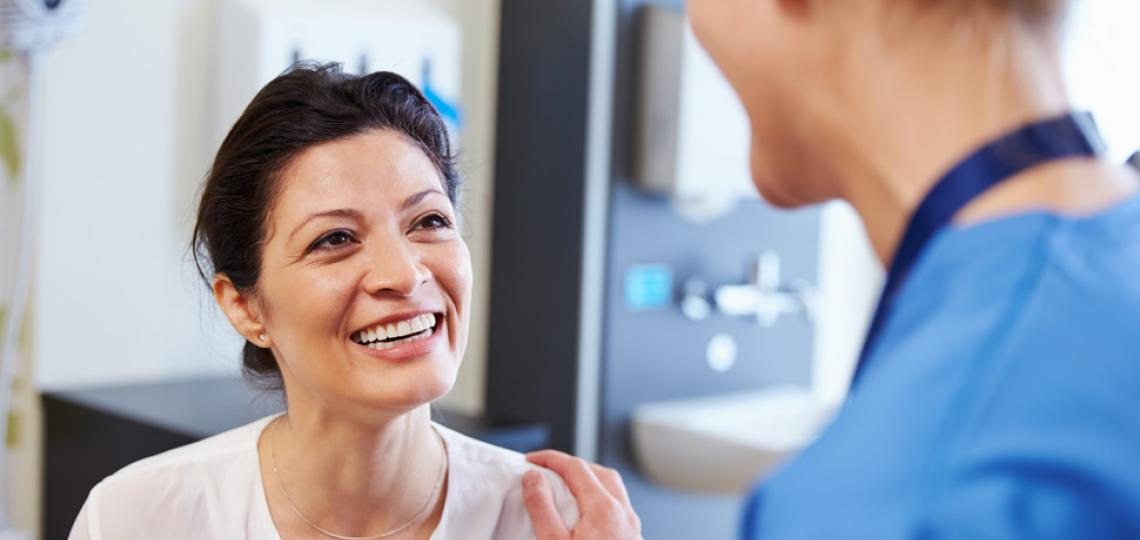 Breast Cancer: Fact vs. Myth
