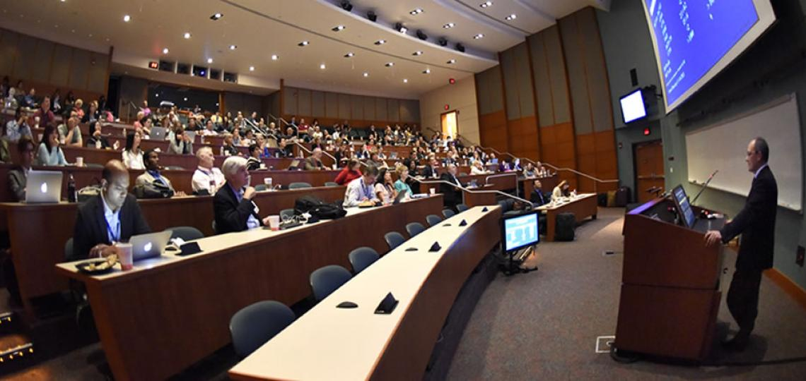 Breast Center Conference 2016