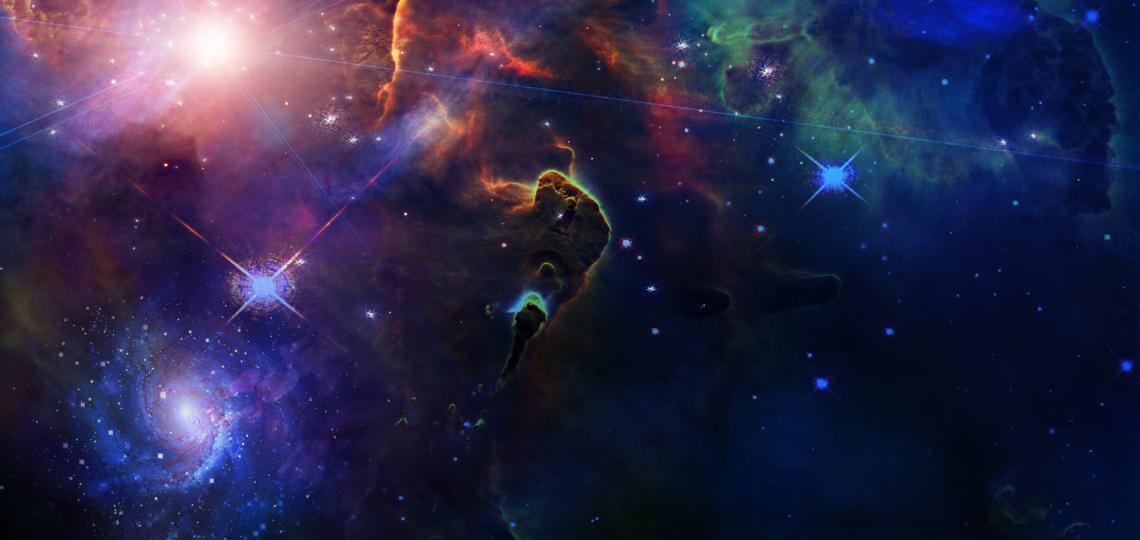 NASA Deep Space