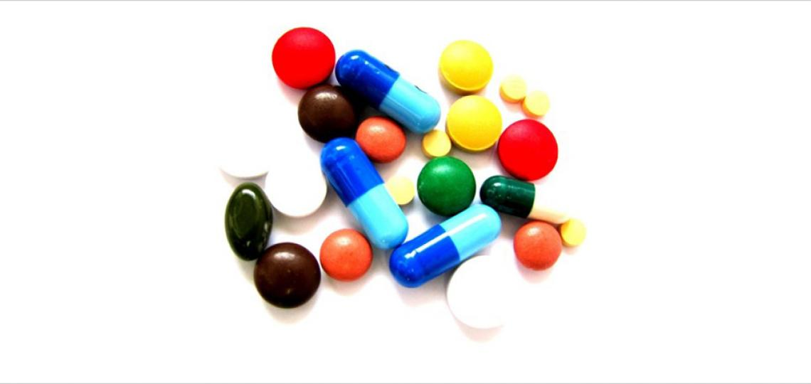 Drugs and Supplements - HIRC