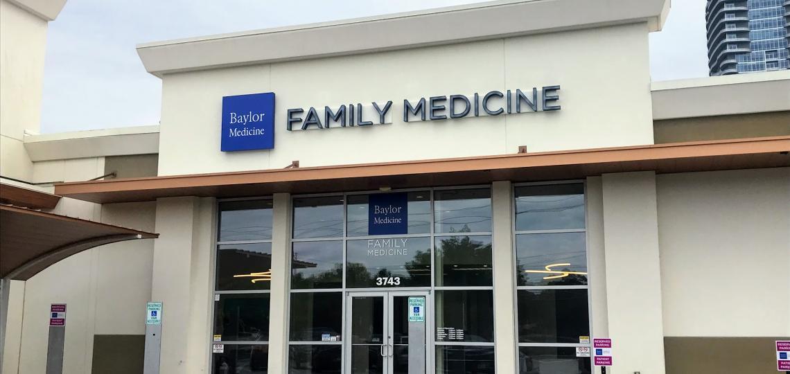 River Oaks Family Medicine Clinic