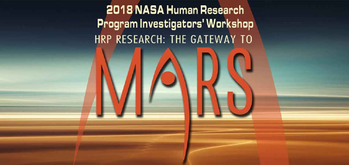 Gateway to Mars Image