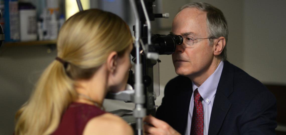 Laser Cataract Surgery - Dr. Koch