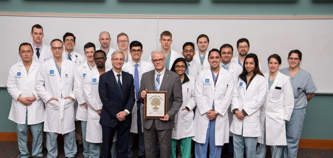 23rd Annual Milam Leavens Distinguished Lectureship