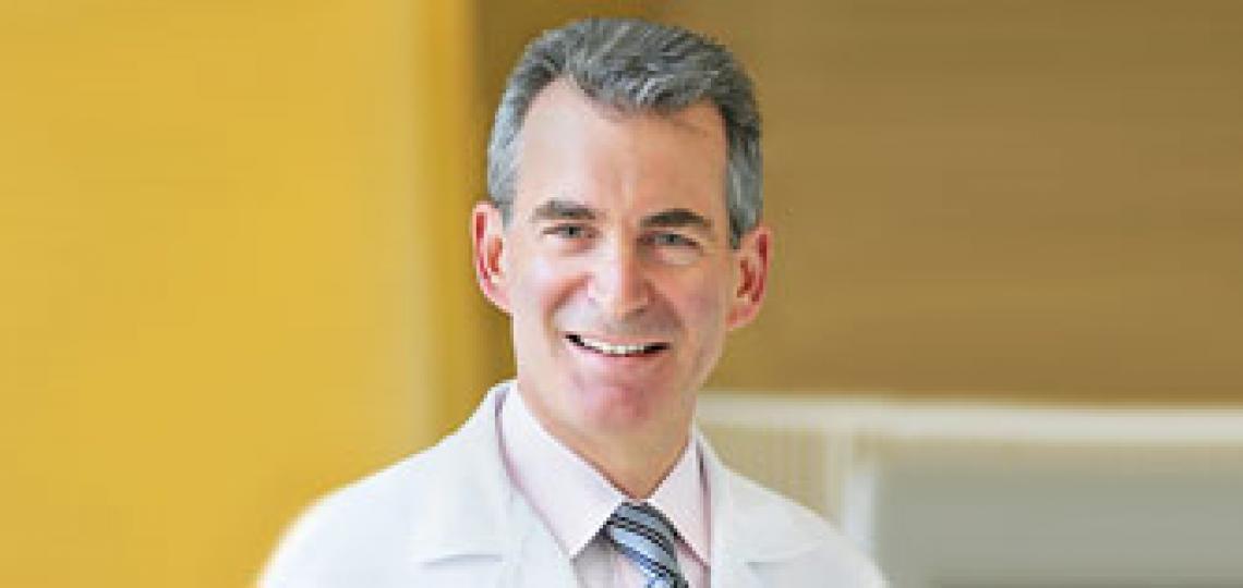 Seth Lerner, M.D.