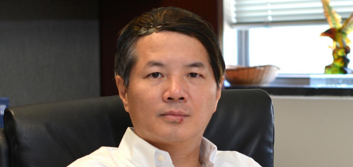 Jianpeng Ma, Ph.D.