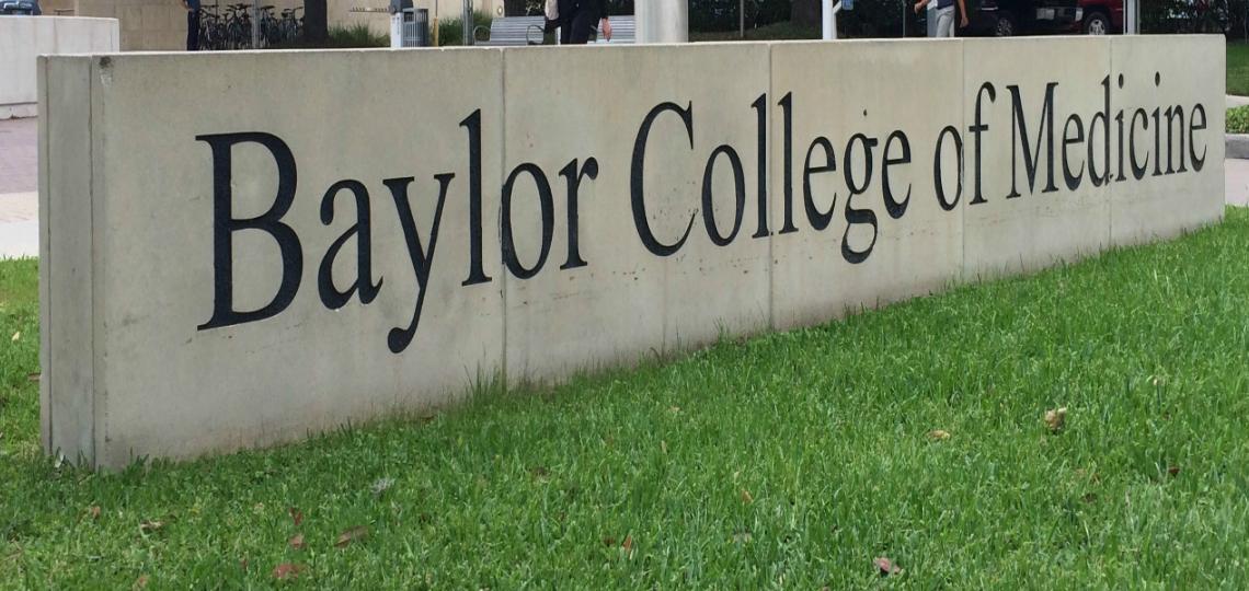 Main Baylor College of Medicine