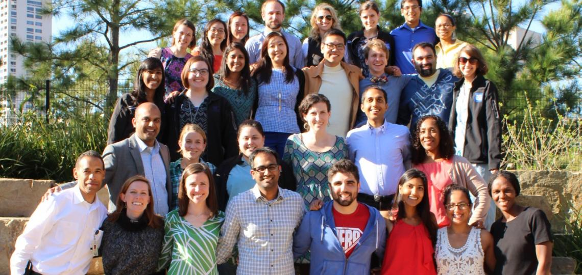 Med-Peds Faculty and Residents