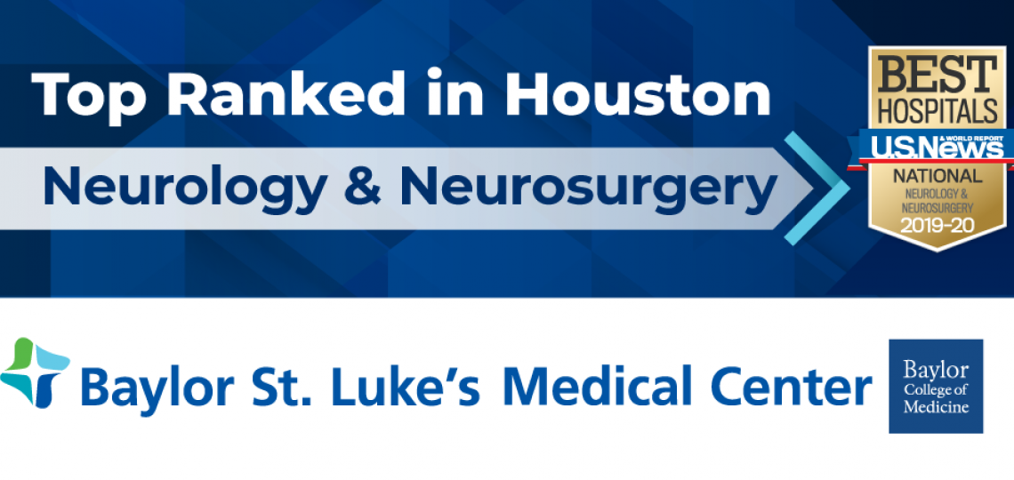 neurology neurosurgery top ranked