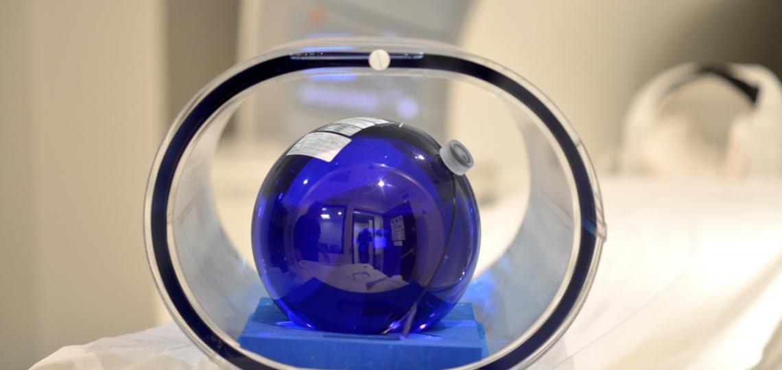 MRI Phantom