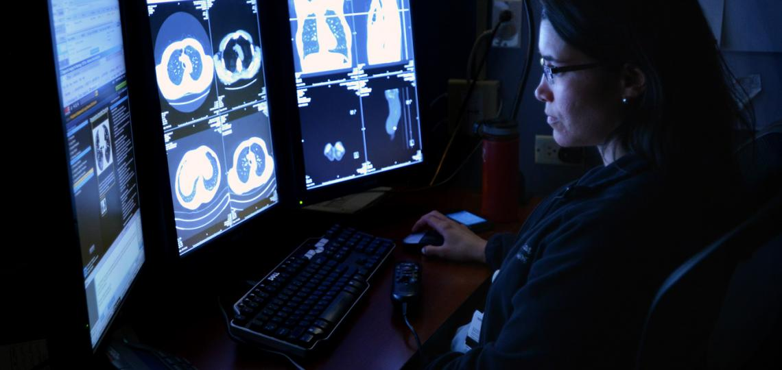 Radiology and Diagnostic Services