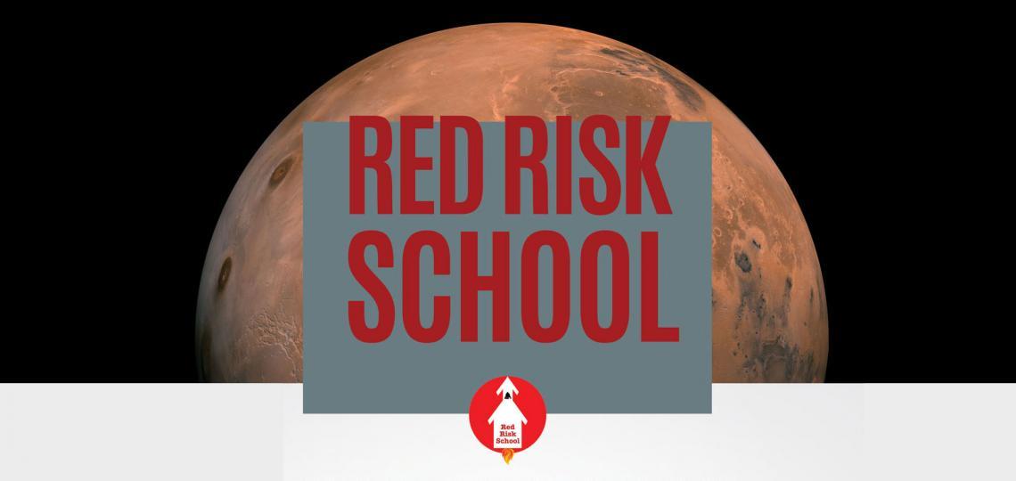 Red Risk School Header